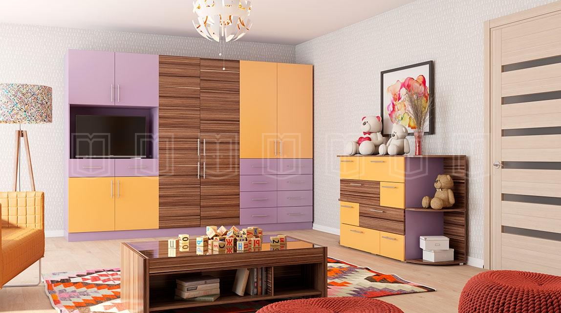 детскую мебель по индивидуальным размерам